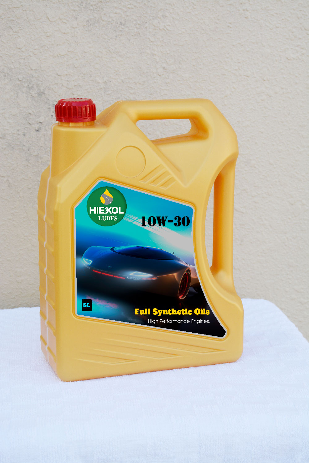 Full Synthetic Oils