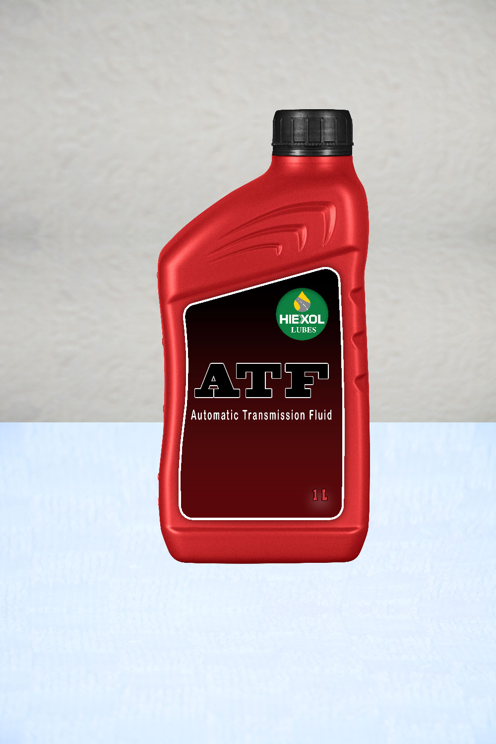 Automatic Transmission Fluid (ATF)